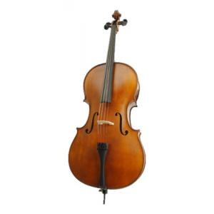 Is Karl Höfner H8 C 4/4 Cello a good match for you?
