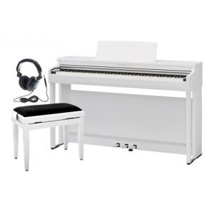Is Kawai CN-27 W Set a good match for you?