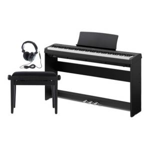Is Kawai ES-110 B Deluxe Bundle a good match for you?