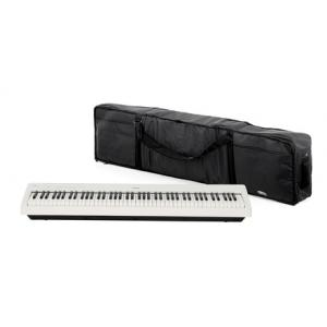 Is Kawai ES-110 W Bag Bundle a good match for you?