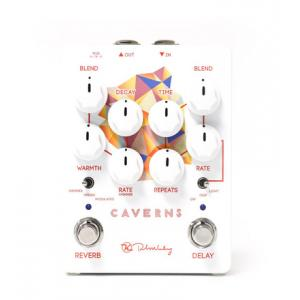 Is Keeley Caverns Delay Reverb V2 a good match for you?