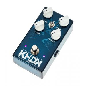 """Take the """"IS IT GOOD FOR ME"""" test for """"KHDK Abyss Bass Overdrive"""", read the reviews and join the community!"""