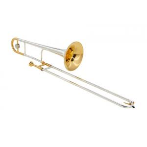 Is King 2103 SGX Legend 3B Trombone a good match for you?