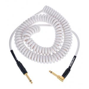 """Take the """"IS IT GOOD FOR ME"""" test for """"Kirlin Premium Coil Cable 6m White"""", read the reviews and join the community!"""