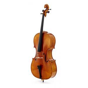 Is Klaus Heffler Cello Guarneri del Gesu 4/4 a good match for you?