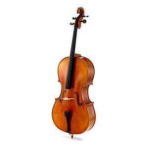 Is Klaus Heffler Cello Stradivari Bellezza 4/4 a good match for you?