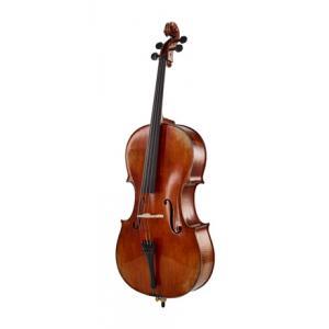 Is Klaus Heffler No. 470 SE Master Cello Gua. a good match for you?