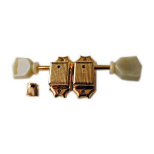 Is Kluson BY Gotoh M33VG a good match for you?