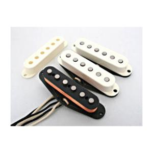 Is Kluson Texas Blues Pickup Set a good match for you?