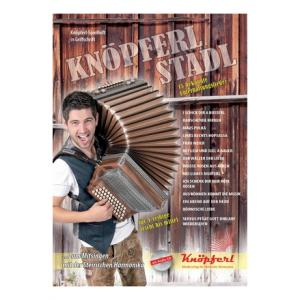 """Take the """"IS IT GOOD FOR ME"""" test for """"Knöpferl-Musikverlag Knöpferlstadl"""", read the reviews and join the community!"""