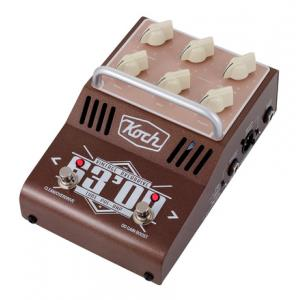 Is Koch Amps 63'OD Guitar Preamp a good match for you?