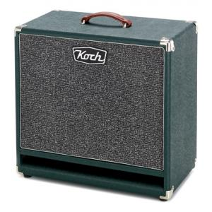Is Koch Amps KCC112-GS60 Jupiter Cabinet a good match for you?