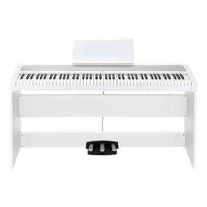 Is Korg B1SP White B-Stock a good match for you?