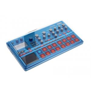 Is Korg Electribe Blue Decksaver Set a good match for you?