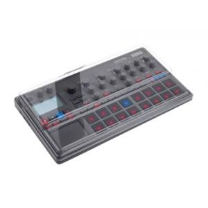 Is Korg Electribe Decksaver Set a good match for you?