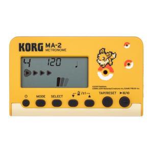Is Korg MA-2 Evoli Limited a good match for you?