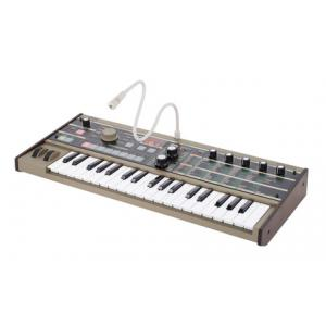 Is Korg microKORG a good match for you?