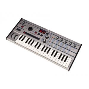 """Take the """"IS IT GOOD FOR ME"""" test for """"Korg microKORG Platinum"""", read the reviews and join the community!"""