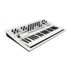 Is Korg Minilogue XD Pearl White a good match for you?