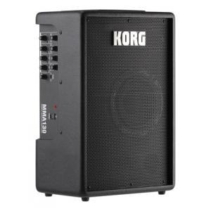 Is Korg MMA-130 B-Stock a good match for you?