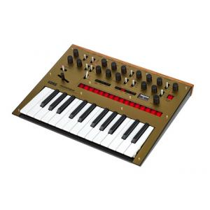 Is Korg Monologue Gold a good match for you?