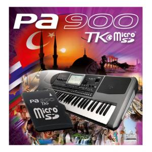 Is Korg PA-900 TK SD Dongle a good match for you?
