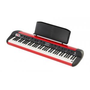 Is Korg SV1 73 Metallic Red Limited Ed a good match for you?