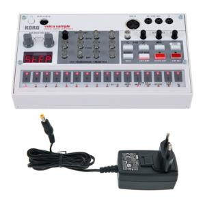 """Take the """"IS IT GOOD FOR ME"""" test for """"Korg Volca Sample Bundle"""", read the reviews and join the community!"""
