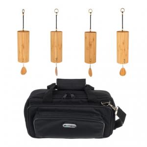 "Take the ""IS IT GOOD FOR ME"" test for ""Koshi Chimes Set of 4 incl. Bag"", read the reviews and join the community!"