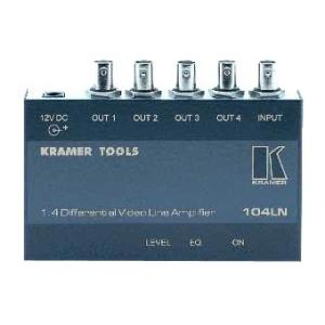 """Take the """"IS IT GOOD FOR ME"""" test for """"Kramer 104LN"""", read the reviews and join the community!"""