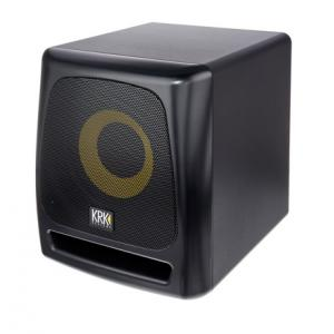 Is KRK 8S2 B-Stock a good match for you?