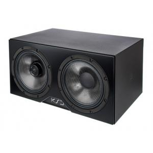 Is KS Digital C88-Reference L black a good match for you?