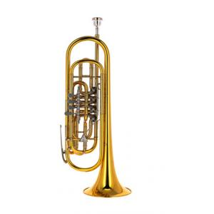 Is Kühnl & Hoyer C- Bass Trumpet a good match for you?
