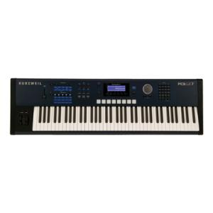 """Take the """"IS IT GOOD FOR ME"""" test for """"Kurzweil PC3LE 7 B-Stock"""", read the reviews and join the community!"""