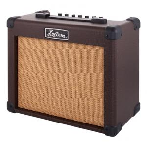 Is Kustom Sienna 16 B-Stock a good match for you?
