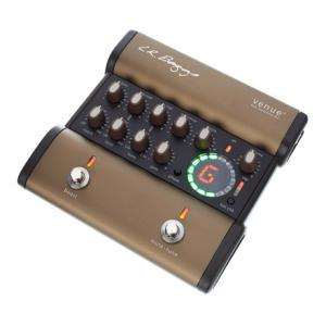 """Take the """"IS IT GOOD FOR ME"""" test for """"L.R.Baggs Venue DI Pedal B-Stock"""", read the reviews and join the community!"""