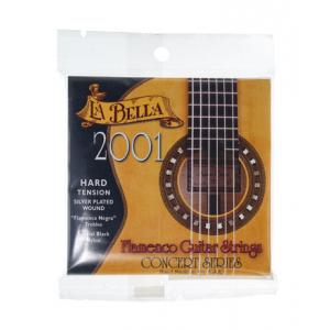 "Take the ""IS IT GOOD FOR ME"" test for ""La Bella 2001 Flamenco Hard Tension"", read the reviews and join the community!"