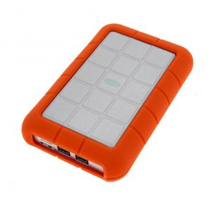 "Take the ""IS IT GOOD FOR ME"" test for ""LaCie Rugged 500 GB"", read the reviews and join the community!"