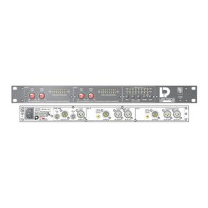 Is Lake People ADC F444S A/D converter 24/192 a good match for you?