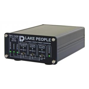Is Lake People DFC C430 Format Converter a good match for you?