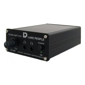 Is Lake People G103-S Phoneamp B-Stock a good match for you?