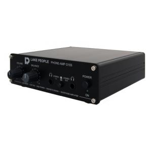 Is Lake People G105 Headphone Amp a good match for you?