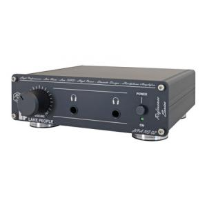 Is Lake People HPA RS 02 Reference Series a good match for you?