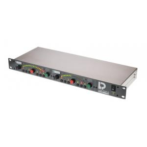 Is Lake People Mic-Amp F355 Class A Frontend a good match for you?