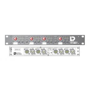 Is Lake People Mic-Amp F366D 4-Channel Preamp a good match for you?