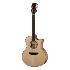 Is Lakewood J-22 12-string Custom a good match for you?
