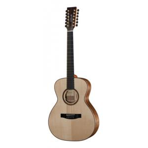 Is Lakewood M-18 12-string Custom a good match for you?