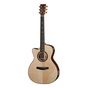 Is Lakewood M-32 CP Lefthand a good match for you?