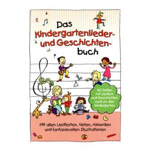 Is Lamp und Leute Kindergartenliederbuch a good match for you?
