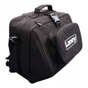 "Take the ""IS IT GOOD FOR ME"" test for ""Laney Gigbag for A1+"", read the reviews and join the community!"